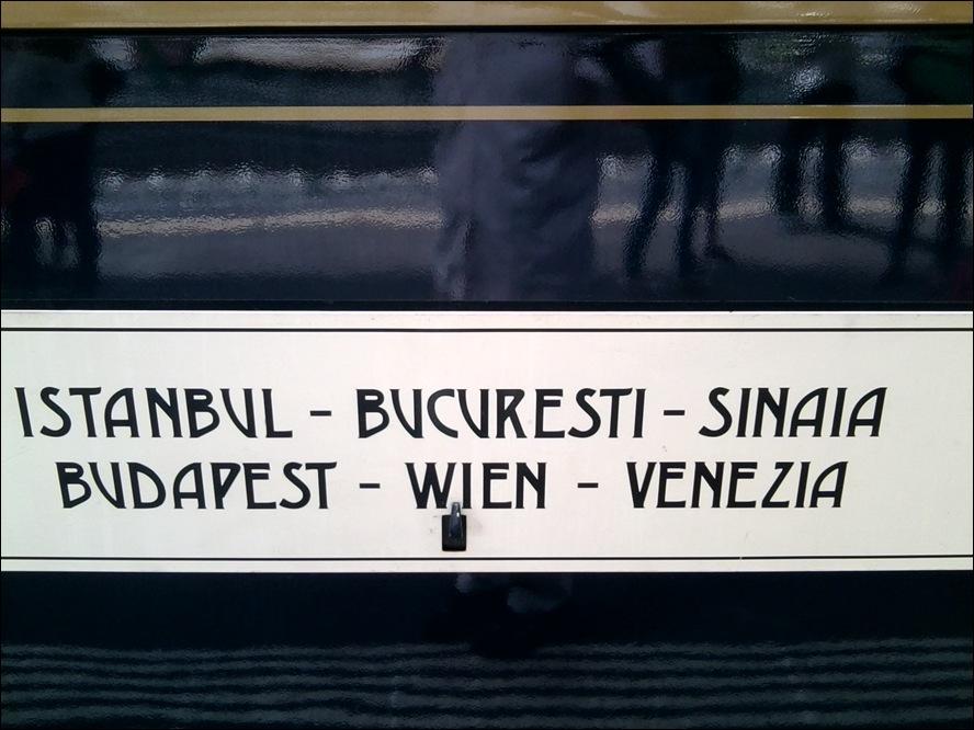 Orient Express 2012 (6/6)