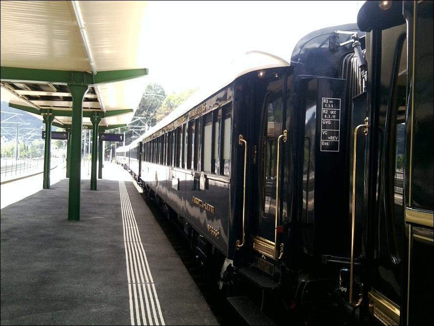 Orient Express 2012 (4/6)