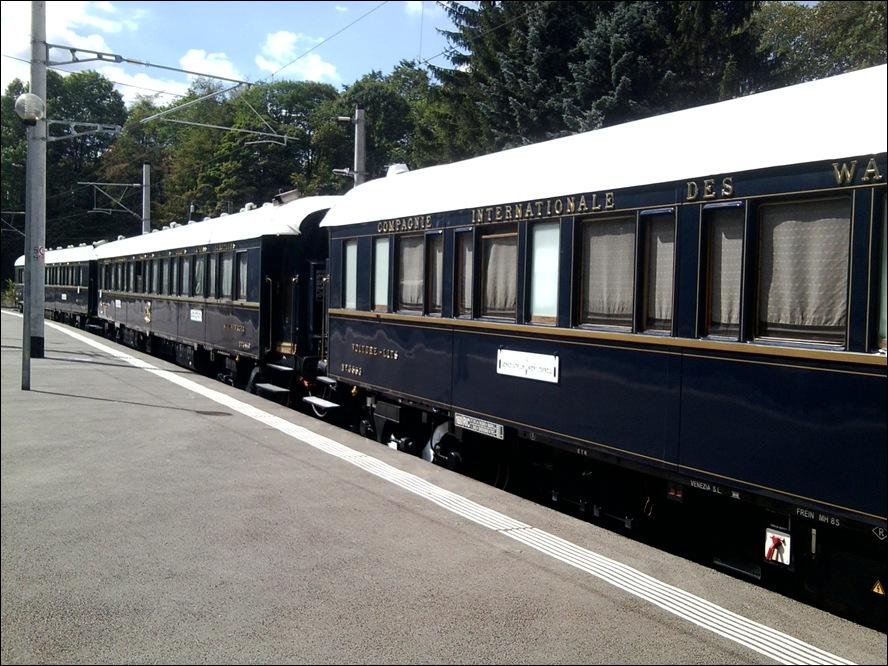 Orient Express 2012 (3/6)